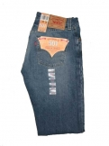 Levis 501 Thunder. Limited edition.