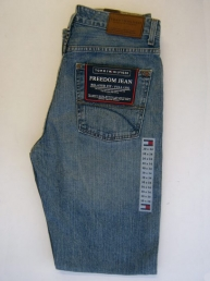 Tommy Hillfiger vintage jeans. Relaxed Fit.